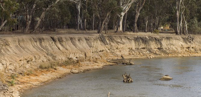 Murray Darling – News, Research and Analysis – The