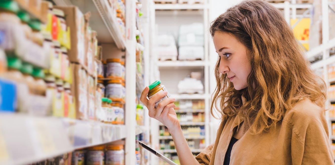 NutriScore : comment l'étiquetage des aliments est devenu prescriptif