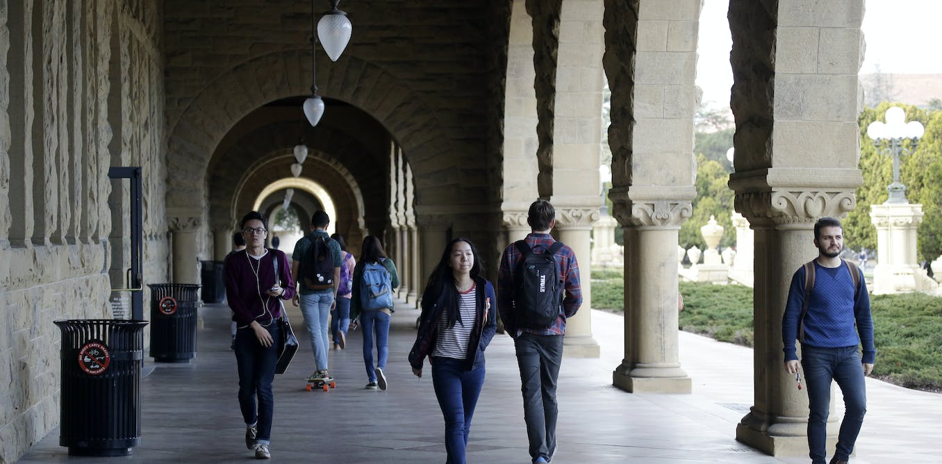 A new tax on big college and university endowments is sending higher education a message