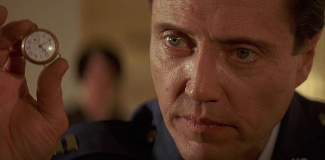 Comment Quentin Tarantino se joue des contraintes temporelles