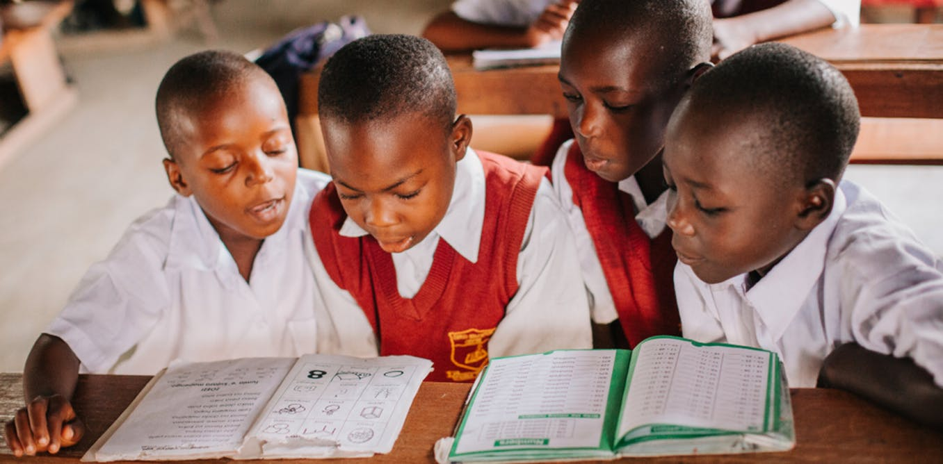 South African teachers switch languages in class: why policy should follow