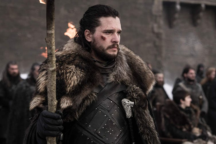 Game of Thrones has a global audience streaming services hope to harness.