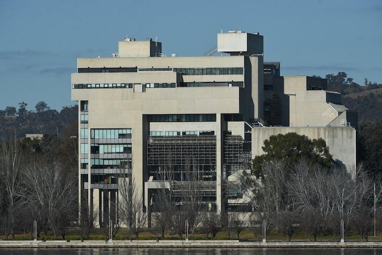 Australia's High Court