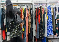 Time to make fast fashion a problem for its makers, not charities