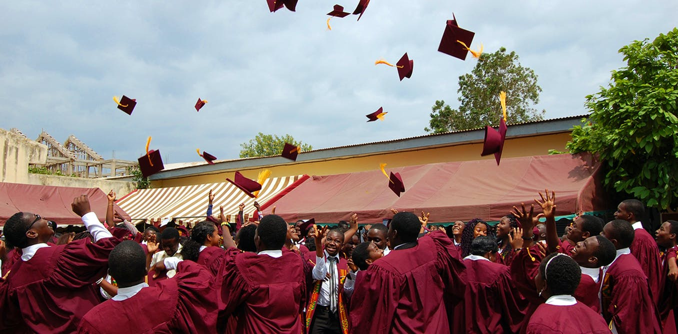 Scholarly success of African universities: common contributing factors