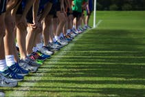 How children who dread PE lessons at school can be given a sporting chance