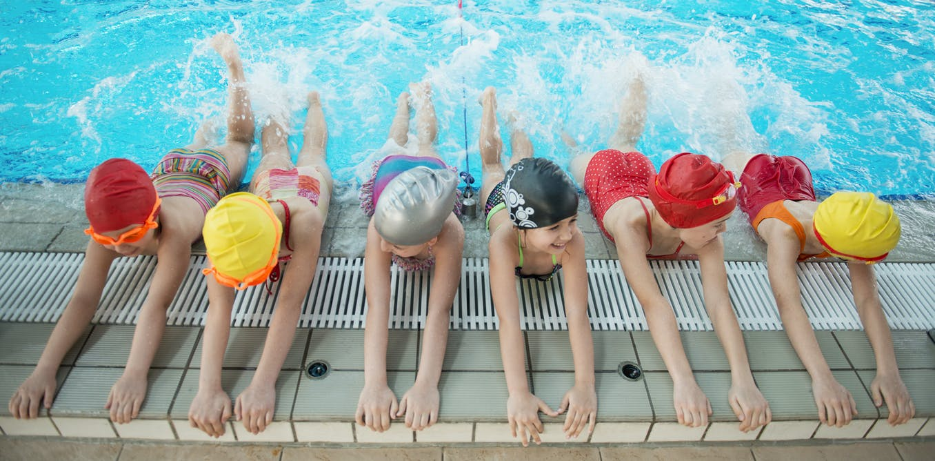 Daily exercise can boost children's exam grades – new research