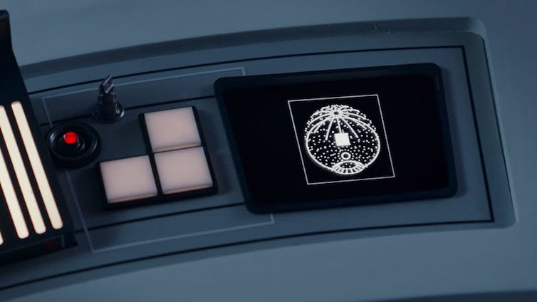 Design for the ultimate Death Star – Star Wars: Rogue One