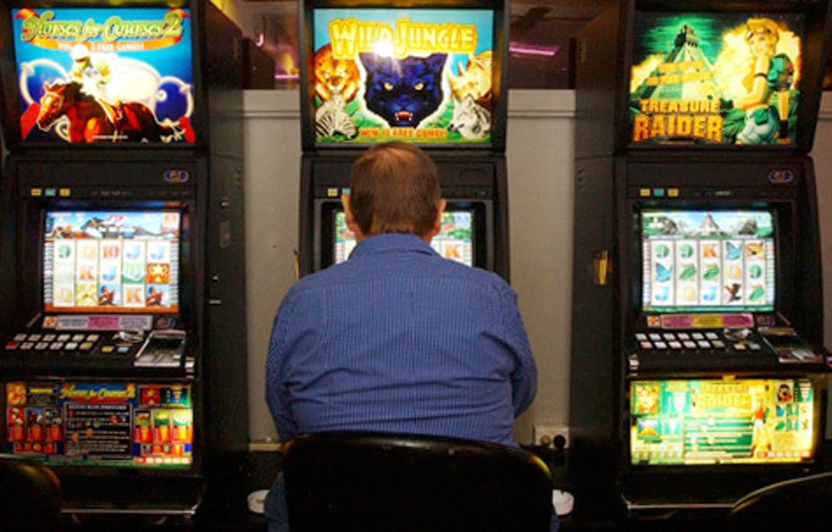 definition definition gambling proponent