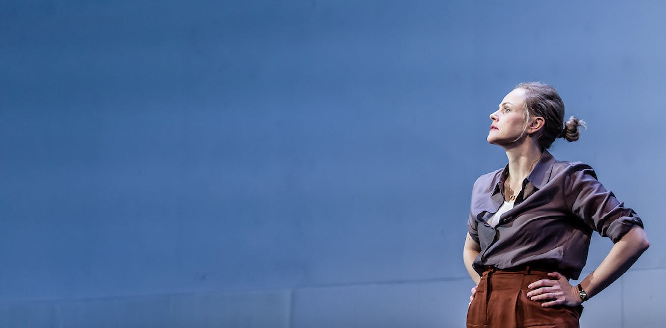 Maxine Peake brings warmth and likeability to raw, bitter pain in a candid tale of IVF failure