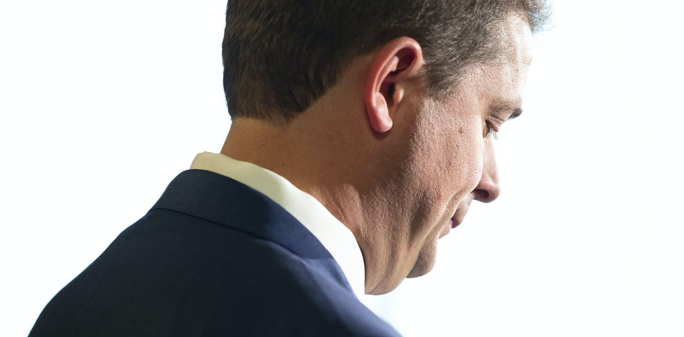 Is the Big Blue Tent imploding? Canadian Conservatives face an identity crisis
