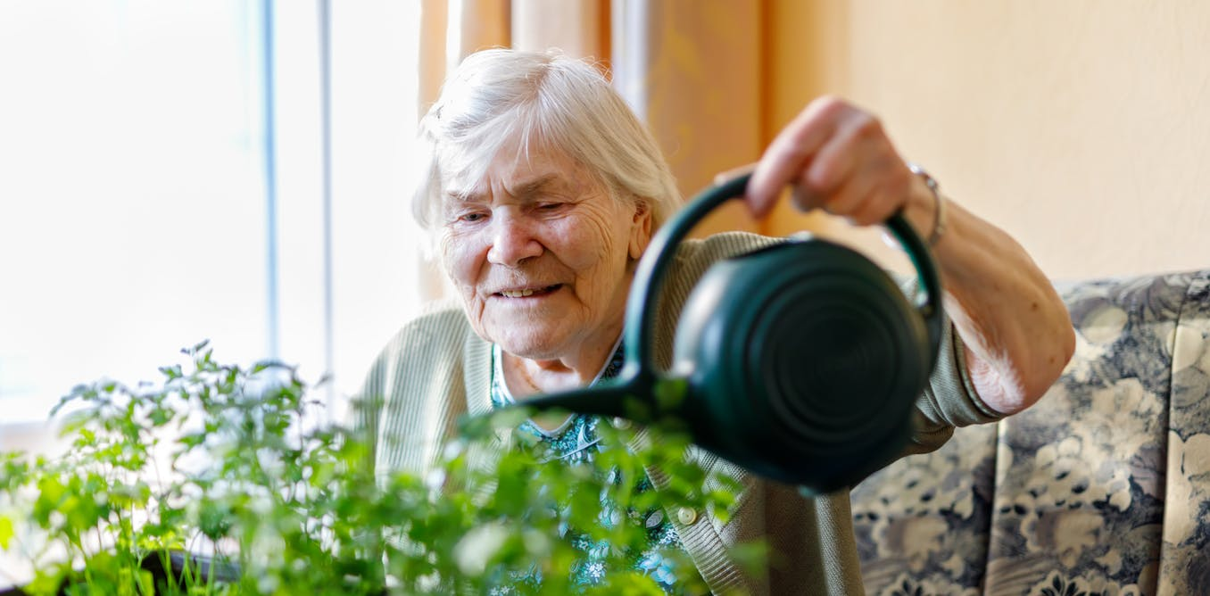 Meet the nonagenarians: people in their 90s are Australia's fastest growing senior age group