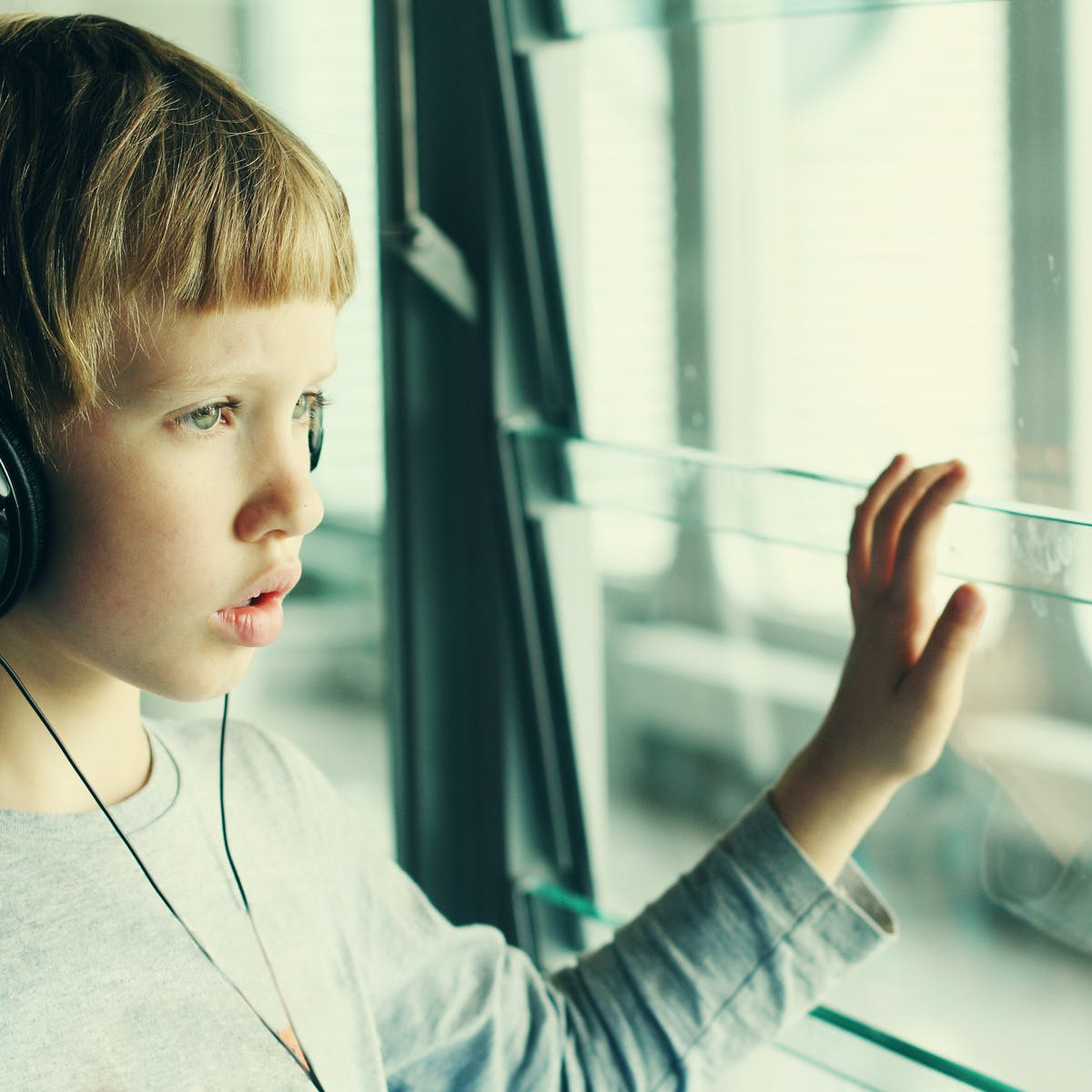 Everything Makes Children Autistic >> We Need To Stop Perpetuating The Myth That Children Grow Out