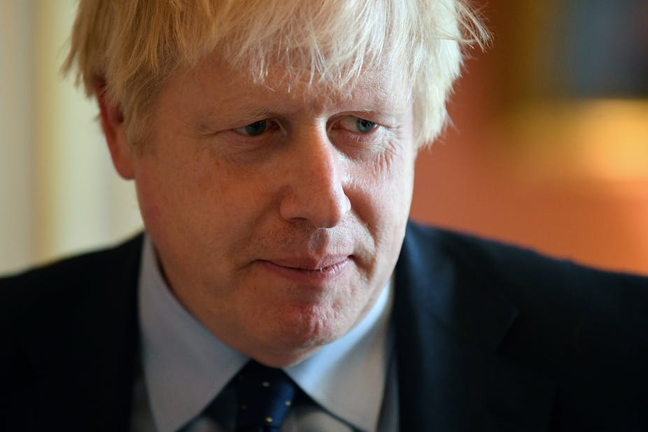 Boris Johnson to seek UK general election – but purging his