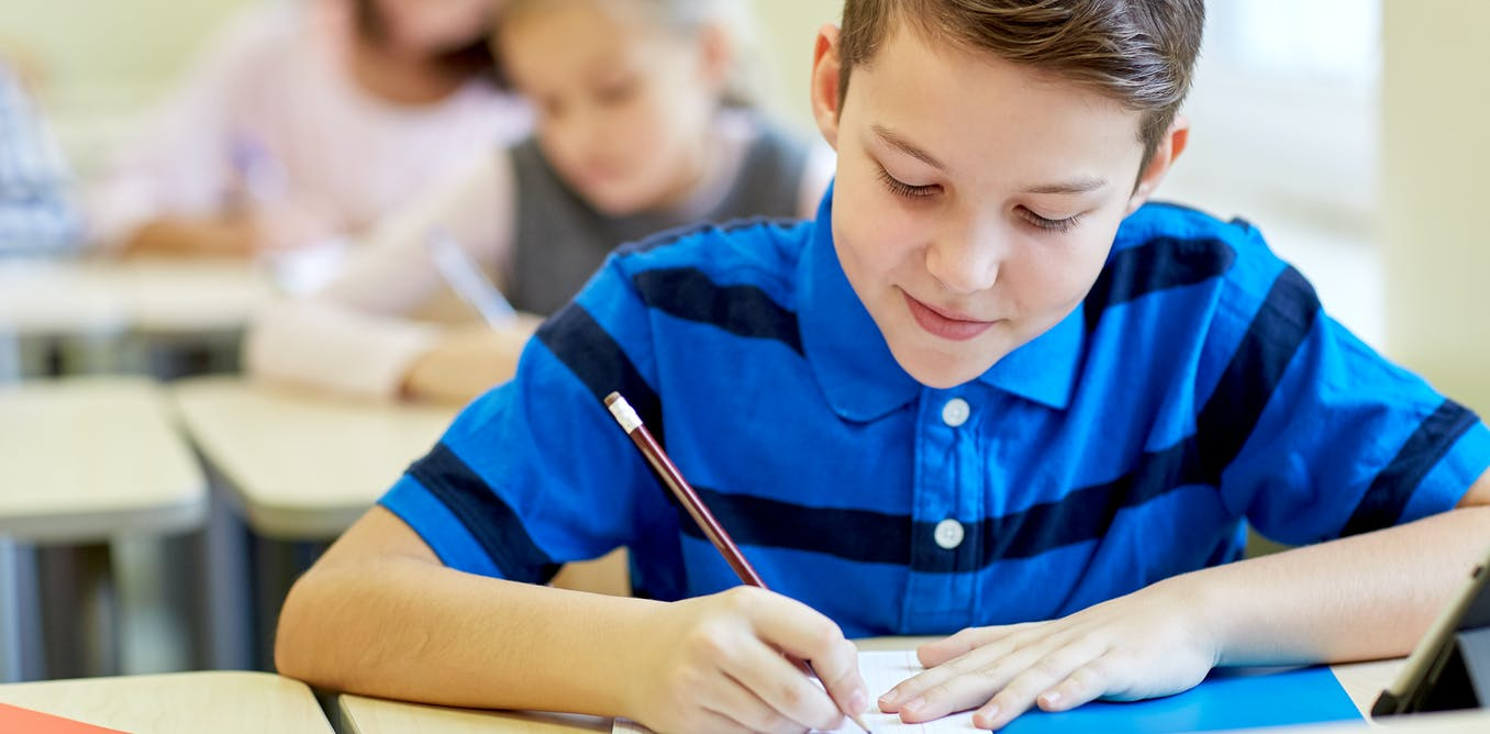 NAPLAN tests are not tough enough for the level of maths students are studying