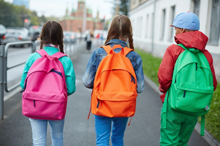 We need to stop perpetuating the myth that children grow out of autism