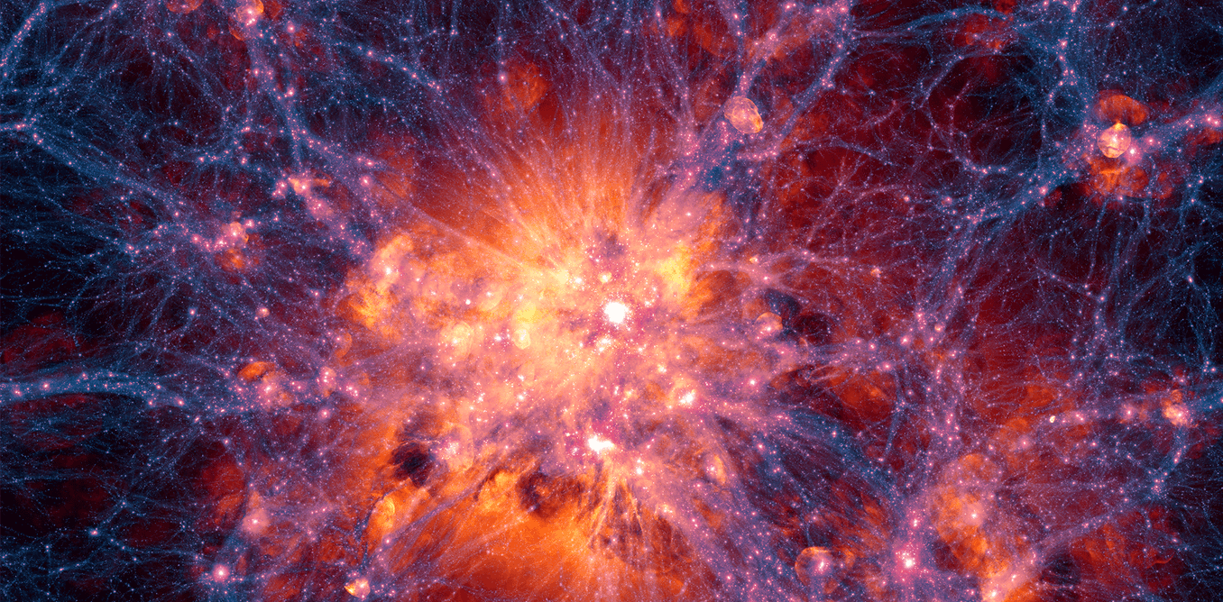 Why do astronomers believe in dark matter?