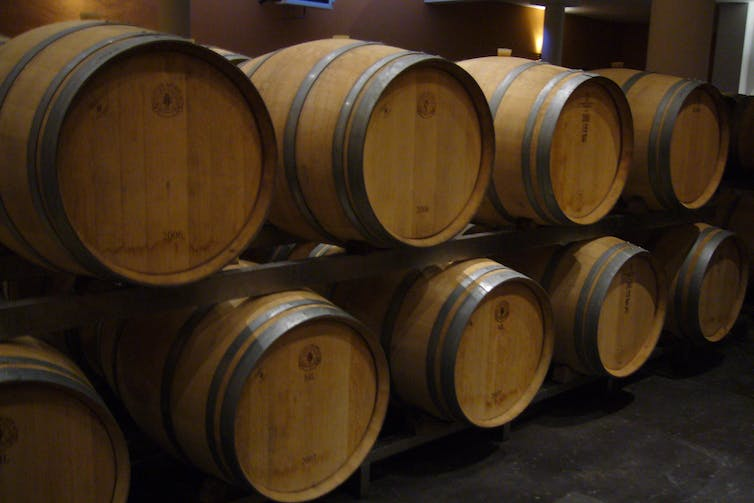 US tariffs on French wine: big talk, potentially unintended consequences