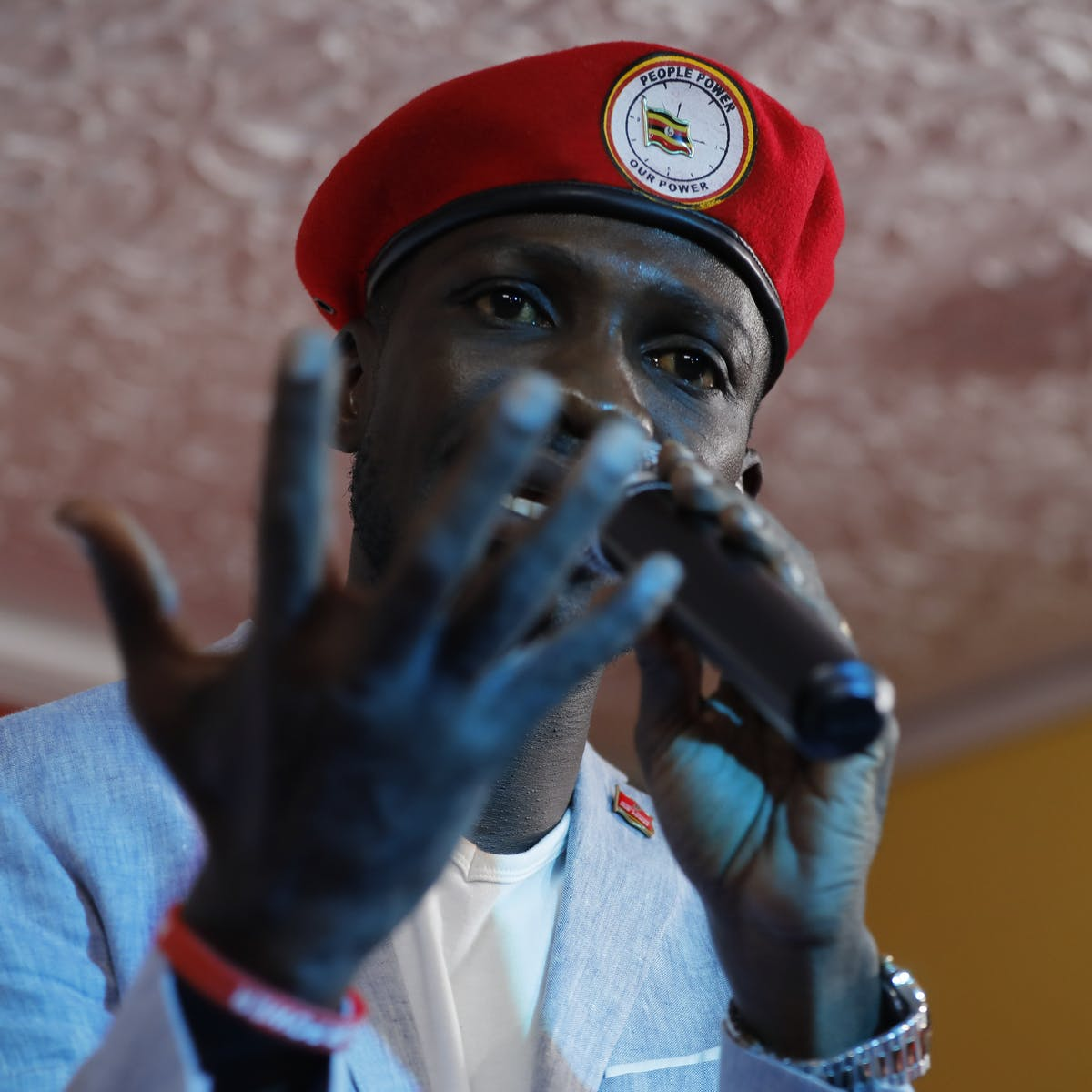 How Uganda is using old and new laws to block activists on