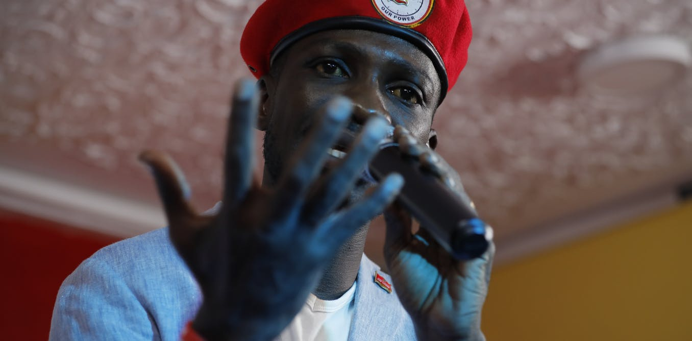 How Uganda is using old and new laws to block activists on social media