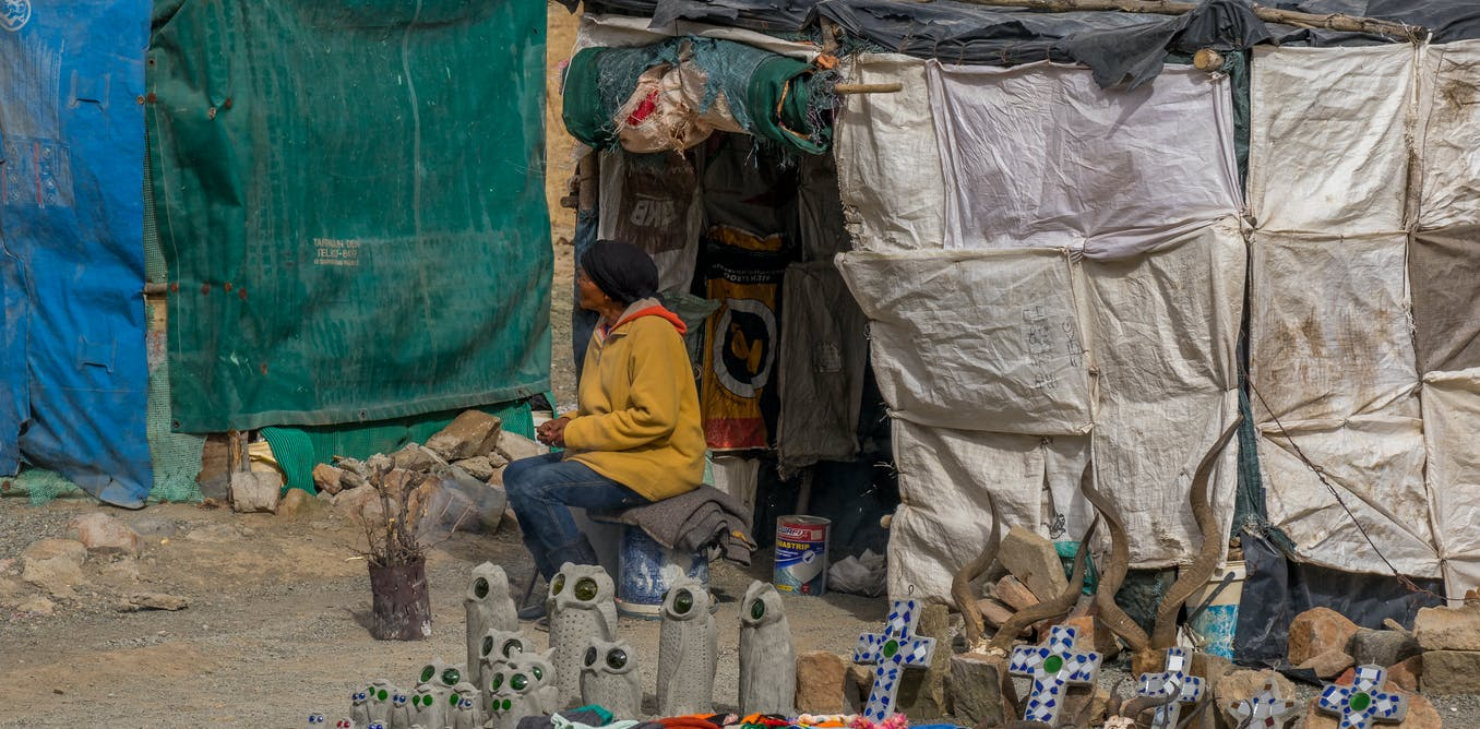 South Africa's informal sector creates jobs, but shouldn't be romanticised