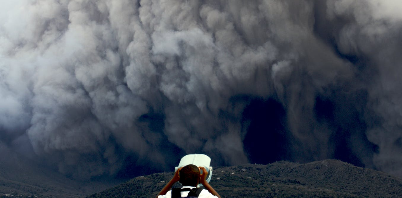 Volcanoes kill more people long after they first erupt – those deaths are avoidable