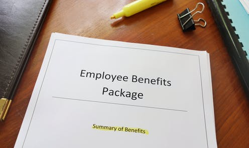 Why your employer-sponsored insurance may ultimately not be