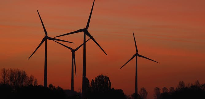Renewable energy – News, Research and Analysis – The