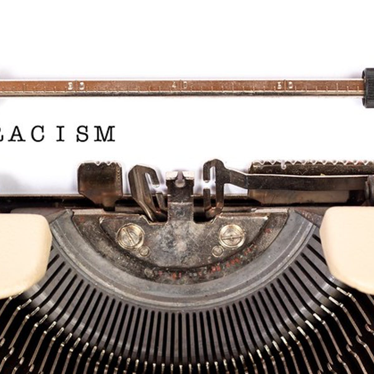 Let's talk more about racism in Indonesia