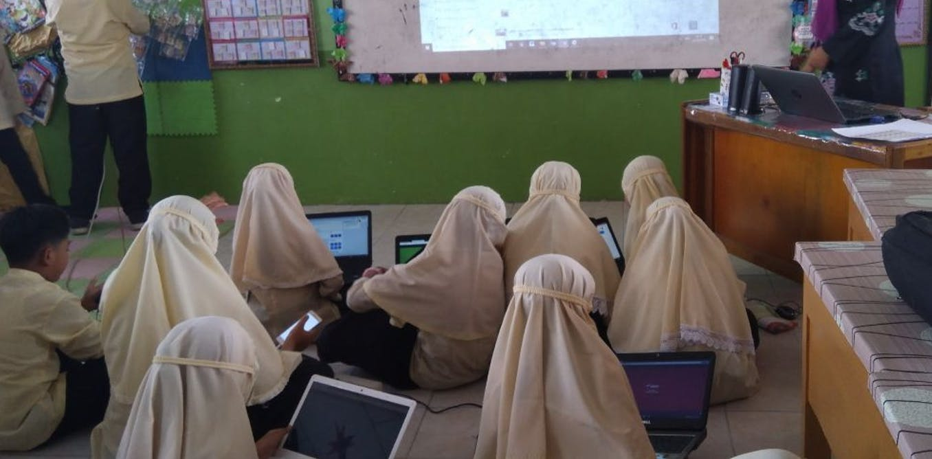 Akses internet yang merata potensial tingkatkan kualitas pembelajaran di Indonesia