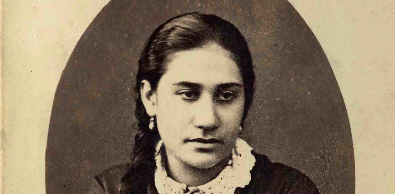 Hidden women of history: Marau Ta'aroa, the Sydney-schooled 'last Queen of Tahiti'
