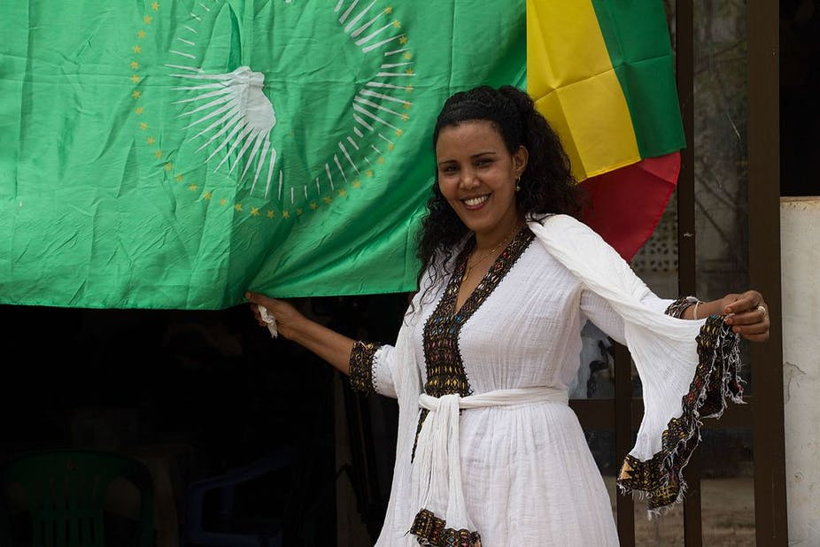 Ethiopia S New Year Offers A Chance To Unite The Country
