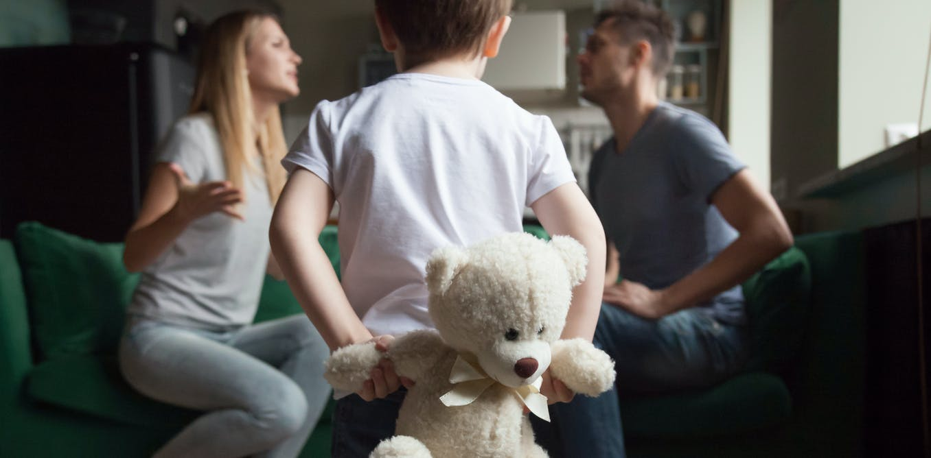 A quarter of US parents are unmarried – and that changes how much they invest in their kids