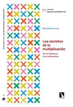 Estas son las simetrías secretas que esconde la tabla de multiplicar
