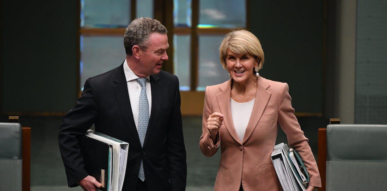 Australia's political lobbying regime is broken and needs urgent reform
