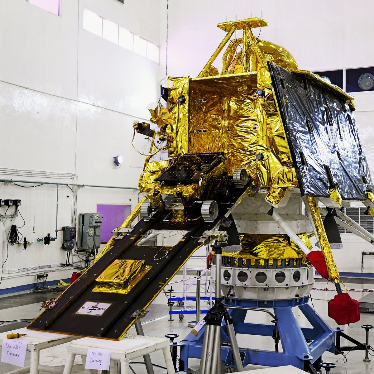 India's moon mission should be considered a success, and a