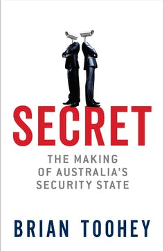BOOK REVIEW: Brian Toohey's Secret warns against Australia being 'joined at the hip' with US