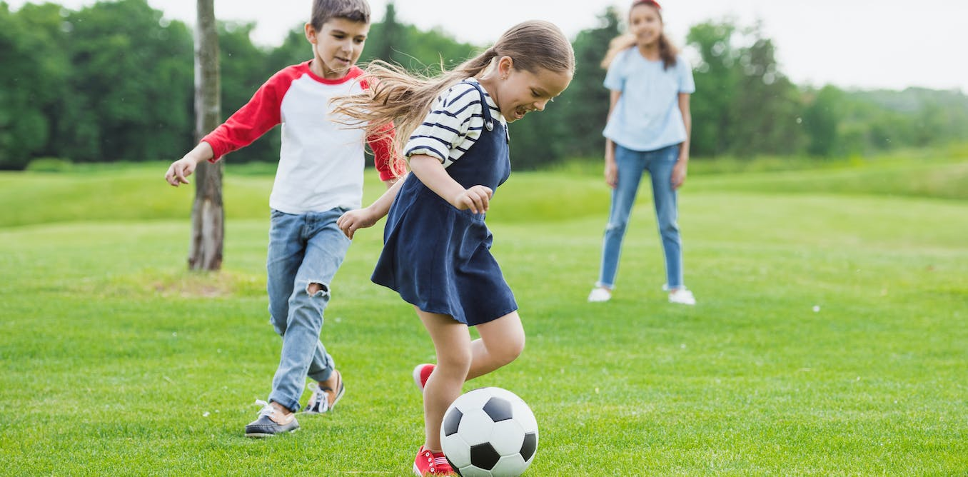 Concussions and children returning to school – what parents
