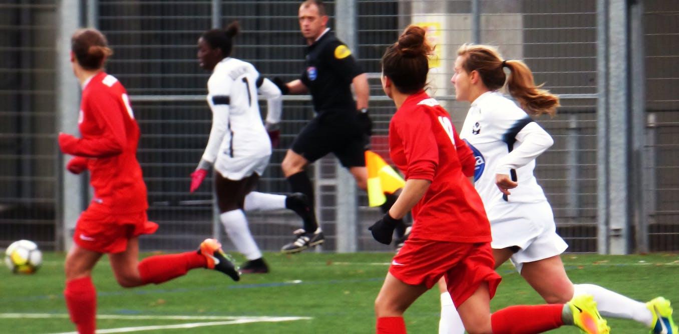 Sexisme dans le football : où en sommes-nous?