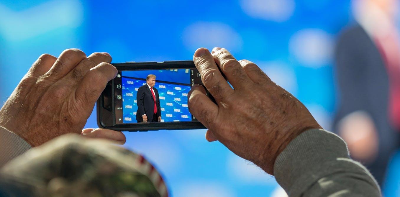 4 alasan mengapa media sosial bisa salah membaca opini publik dalam pemilu di Amerika Serikat