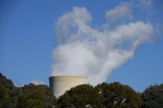 Nuclear power should be allowed in Australia – but only with a carbon price