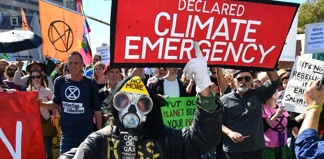 Why declaring a national climate emergency would neither be realistic or effective