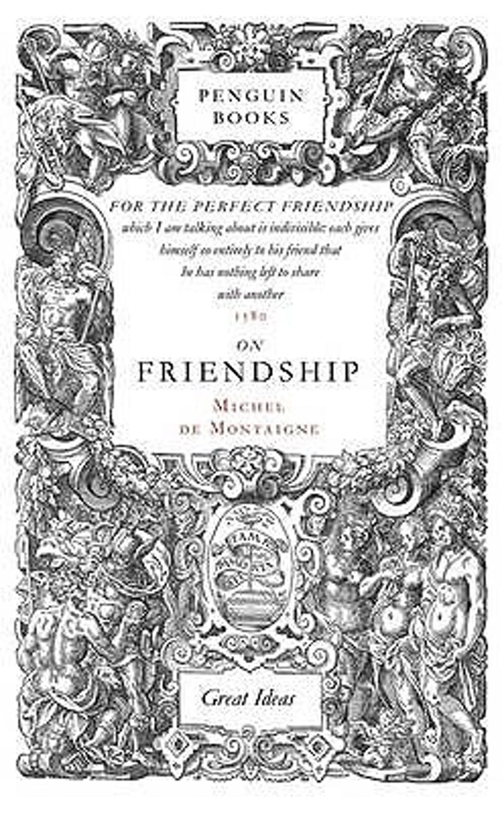 A Well Read Woman Is A Dangerous Creature Meaning friday essay: on the ending of a friendship