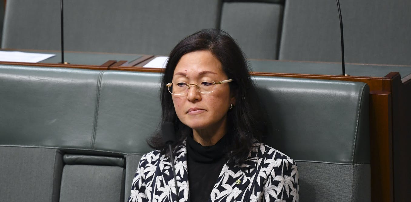 Grattan on Friday: Asking questions about Gladys Liu is not racist