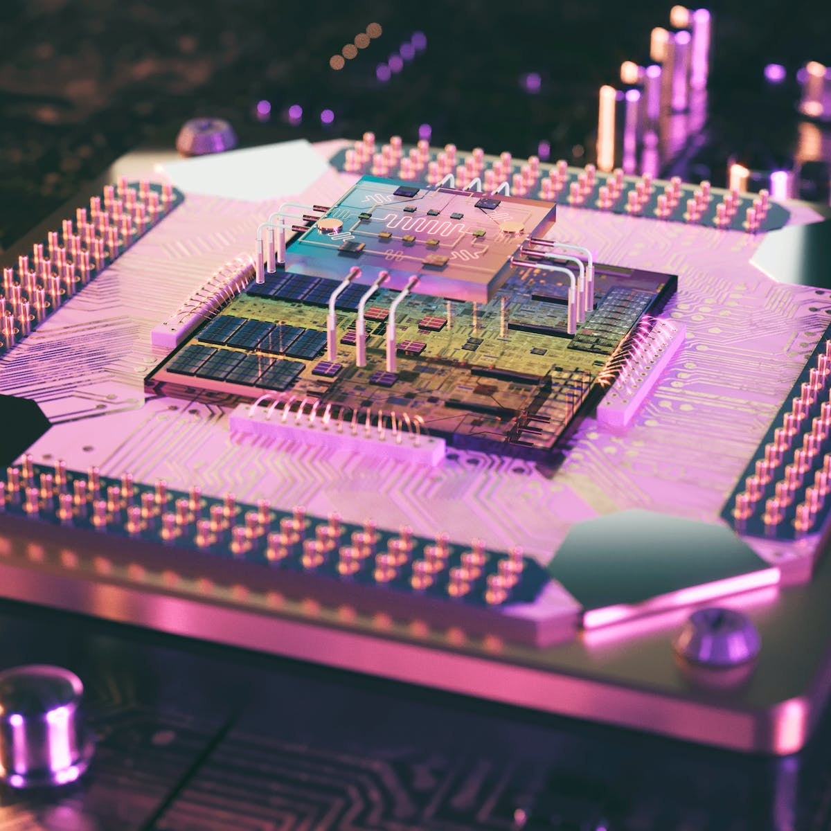 Quantum computers could arrive sooner if we build them with