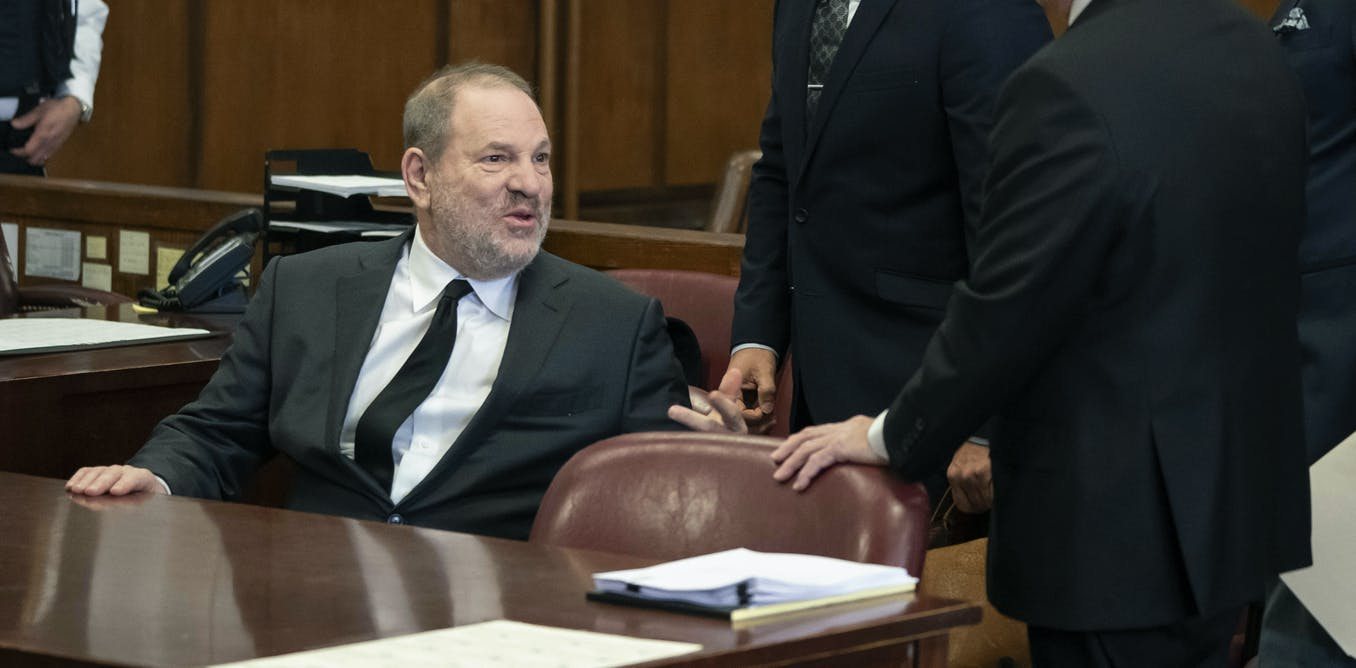 Weinstein may be a monster, but the lawyers who enabled him are the real villains in #MeToo takedown 'She Said'