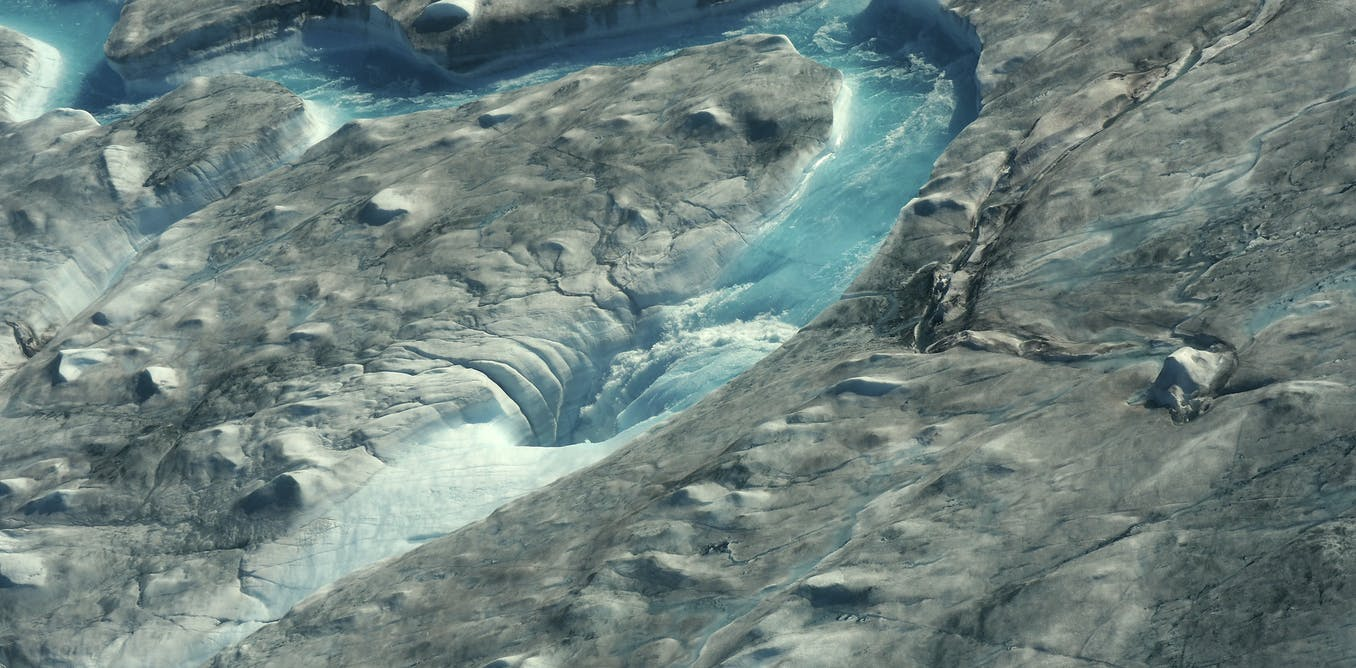 What is the cryosphere? Hint: It's vital to farming, fishing and skiing