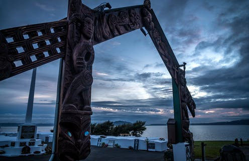 Why it's time for New Zealanders to learn more about their own country's history