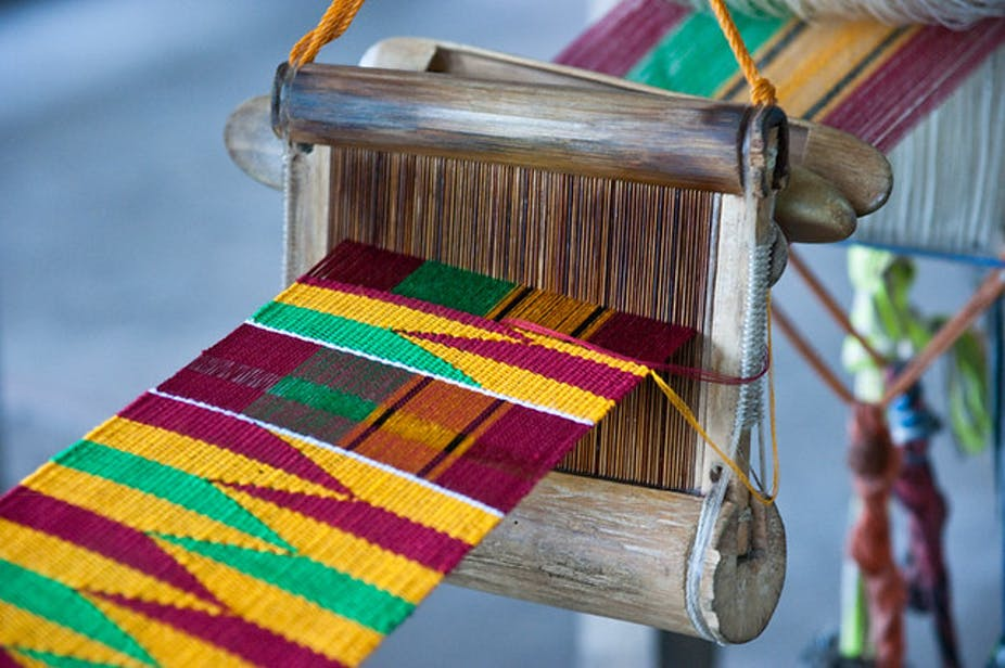 Ghana's Copyright Law for Folklore Hampers Cultural Growth