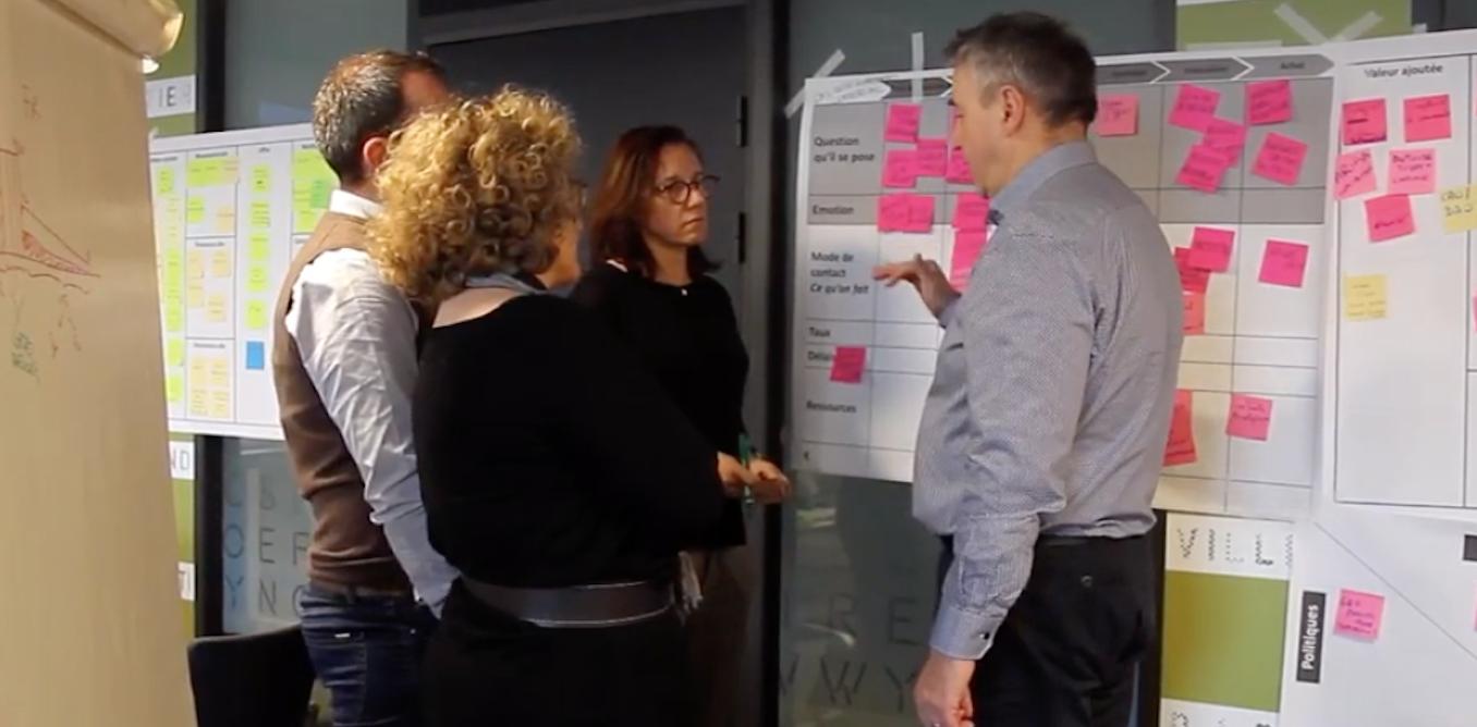 Dynamiser l'emploi par la collaboration territoriale, le pari de l'initiative PME Boost Innov